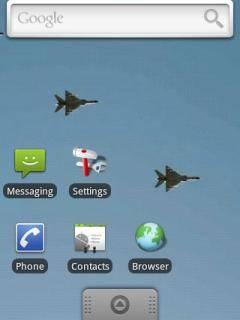 空中军演第三辑壁纸